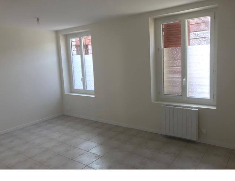 Verhuren  appartement Meru 655€ CC - Foto 2