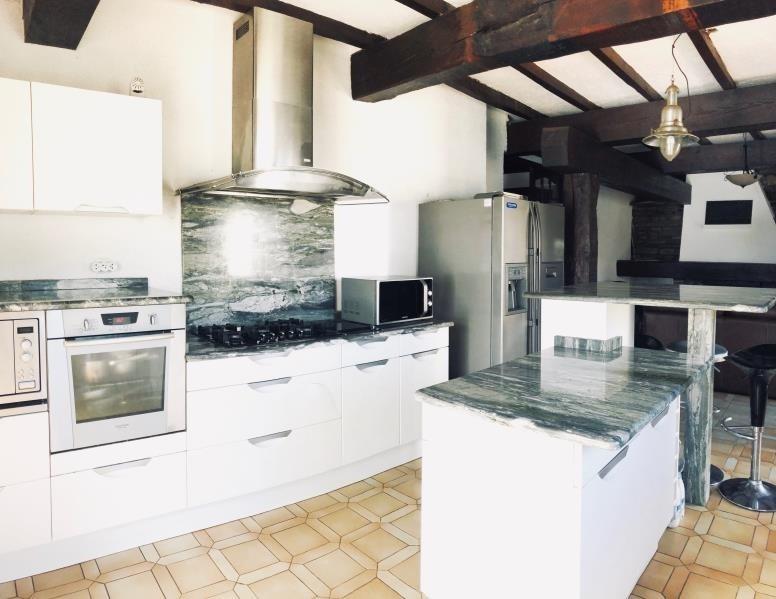 Vente maison / villa St laurent de la salanque 343000€ - Photo 2