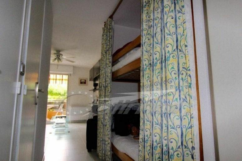 Location vacances appartement Roquebrune cap martin 650€ - Photo 3
