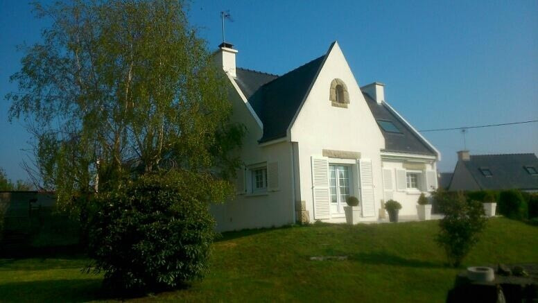 Sale house / villa Carnac 511 900€ - Picture 1