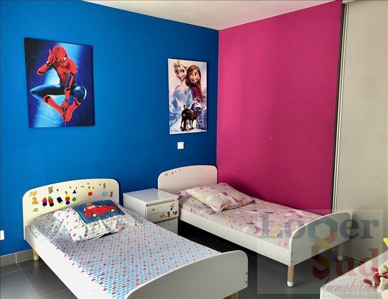Sale house / villa Montpellier 490000€ - Picture 10