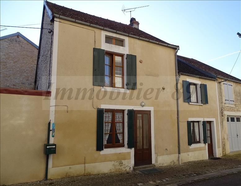Sale house / villa Secteur montigny s/aube 55000€ - Picture 2