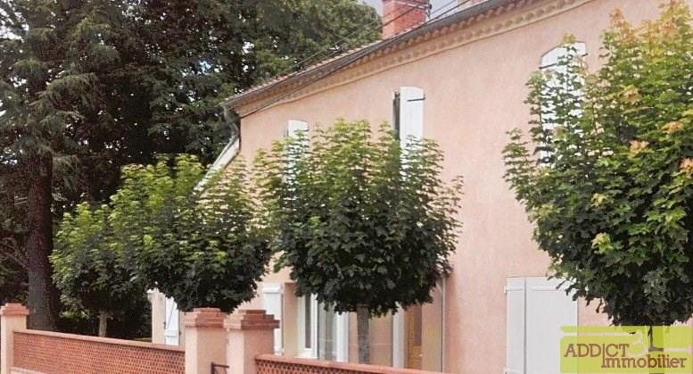 Location maison / villa Lavaur 1100€ CC - Photo 1