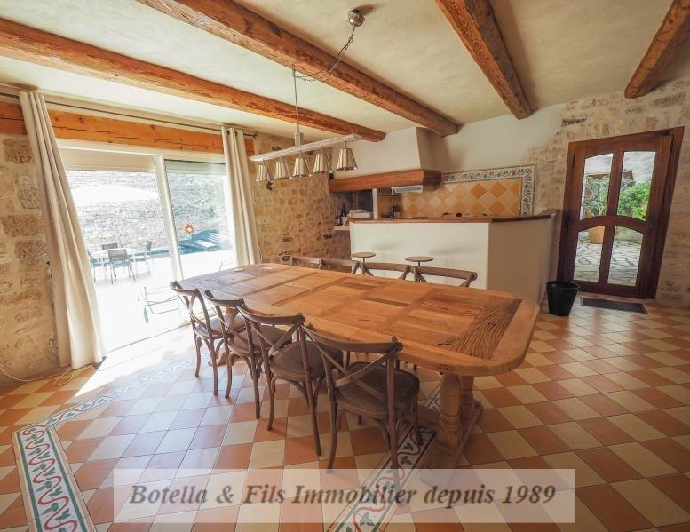 Deluxe sale house / villa Uzes 950000€ - Picture 6