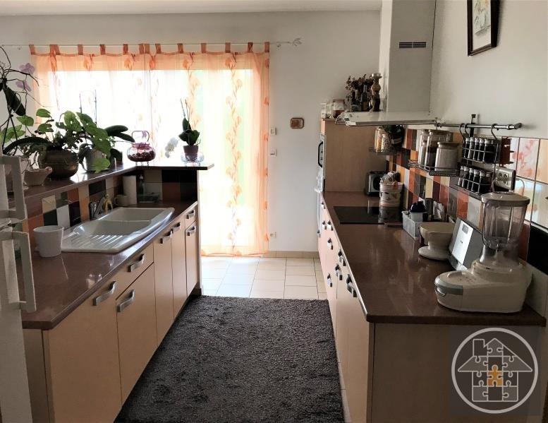 Sale house / villa Tracy le mont 294000€ - Picture 3
