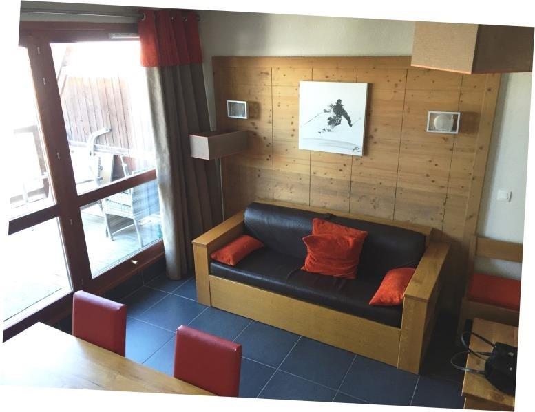 Vente de prestige appartement Les arcs 225000€ - Photo 4