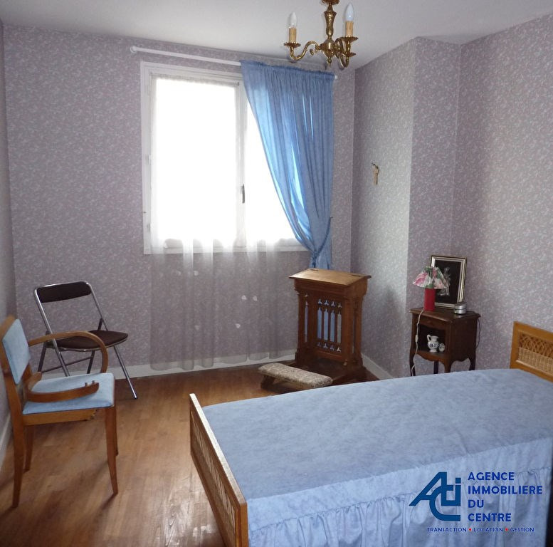 Vente maison / villa Pontivy 110000€ - Photo 9