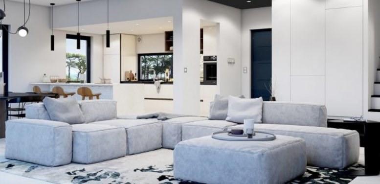 Vente de prestige appartement Lyon 4ème 730000€ - Photo 1