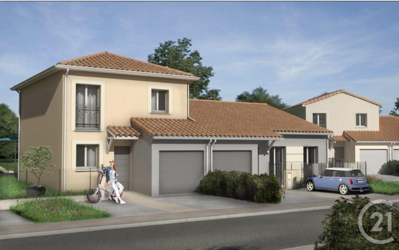 Sale house / villa Tournefeuille 269500€ - Picture 1