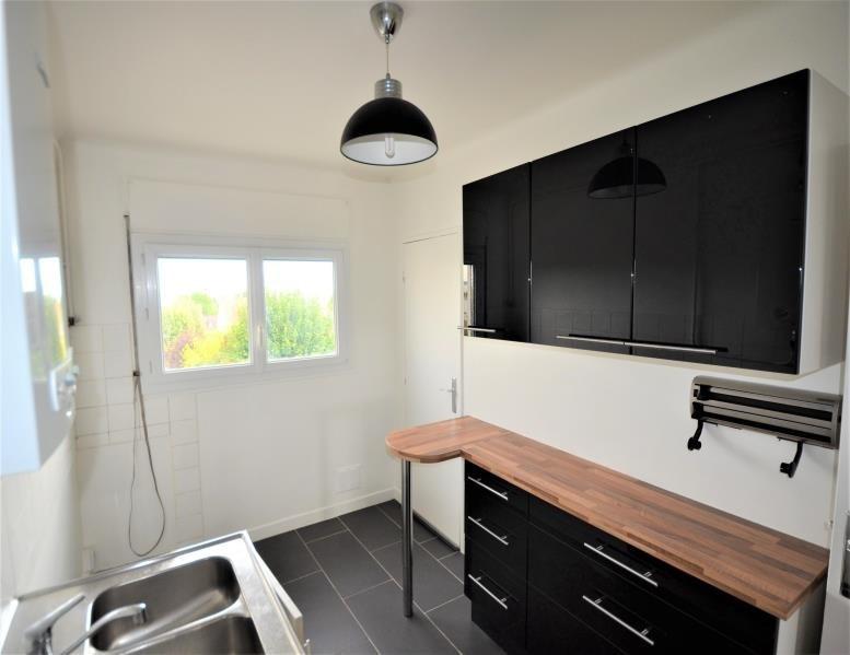 Revenda apartamento Houilles 215000€ - Fotografia 2