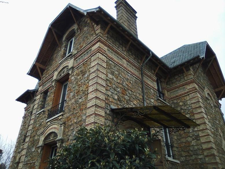 Verkoop  huis Sarcelles 948000€ - Foto 2