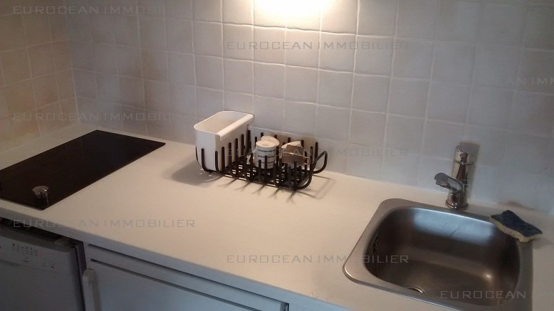 Vacation rental apartment Lacanau-ocean 268€ - Picture 4