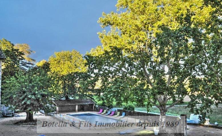 Vente de prestige maison / villa Vallon pont d'arc 1562000€ - Photo 18