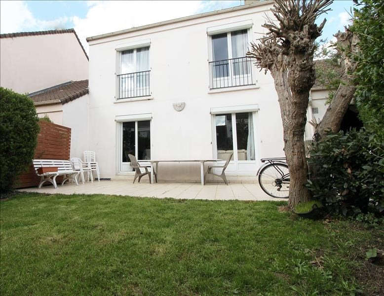 Vente maison / villa Elancourt 367500€ - Photo 1