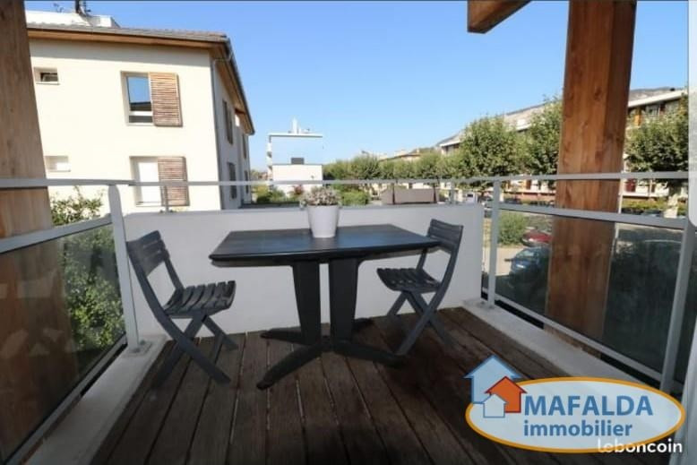 Sale apartment Bonneville 210 000€ - Picture 4