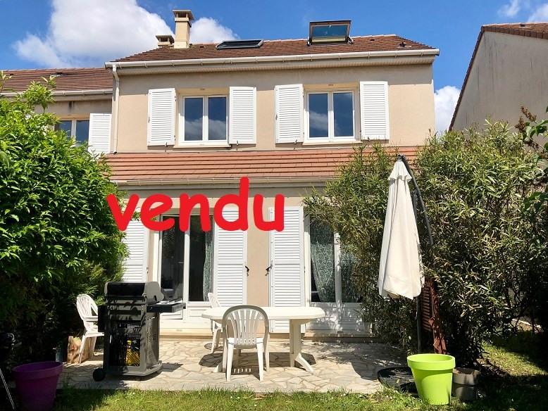 Maison Argenteuil 6 pièce (s) 100 m²