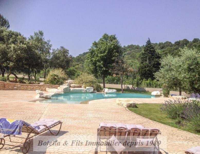 Verkoop van prestige  huis Tresques 698000€ - Foto 13