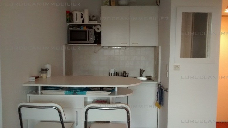 Vacation rental apartment Lacanau-ocean 268€ - Picture 3