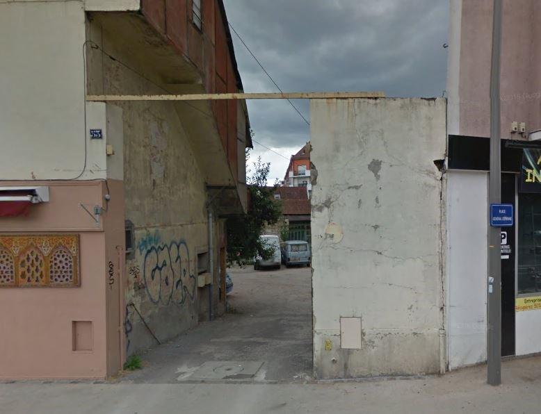 Location parking Dijon 28€ CC - Photo 1