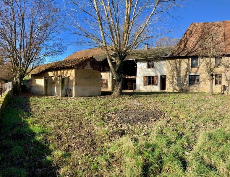 Verkoop  huis Bourgoin jallieu 159000€ - Foto 1