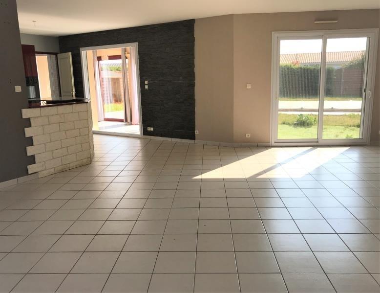 Vente maison / villa Nieuil l espoir 242000€ - Photo 9