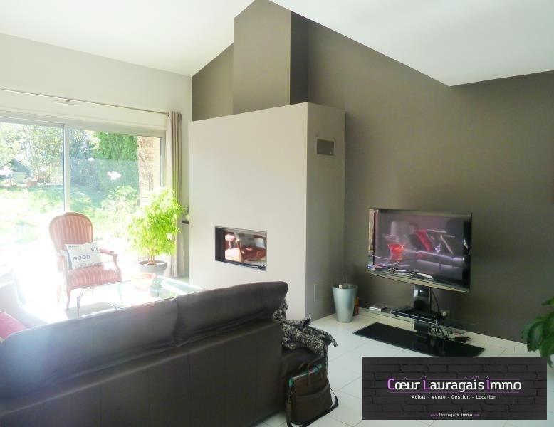 Vente de prestige maison / villa Mons 565000€ - Photo 4