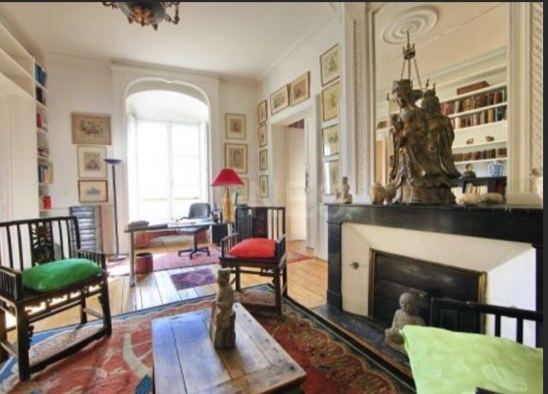 Sale apartment Bordeaux 1 240 000€ - Picture 2