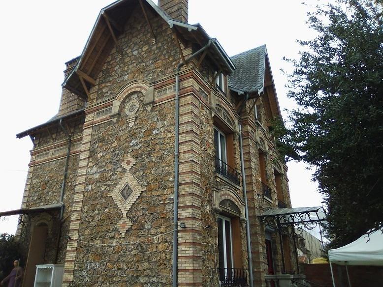 Verkoop  huis Sarcelles 948000€ - Foto 1