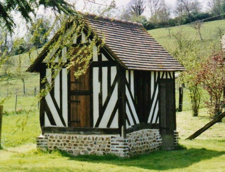 Deluxe sale house / villa Livarot 378000€ - Picture 7