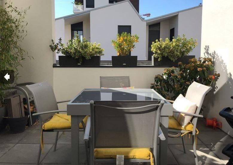 Sale apartment Asnieres sur seine 599000€ - Picture 4