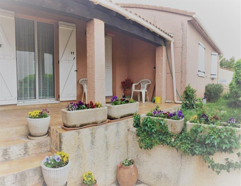 Sale house / villa Sollies pont 314000€ - Picture 1