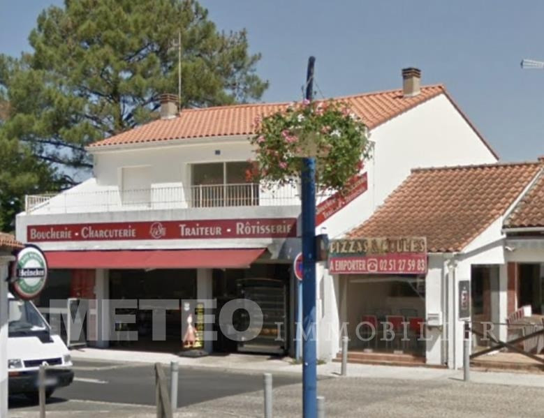Location local commercial La tranche sur mer 2083€ HT/HC - Photo 3