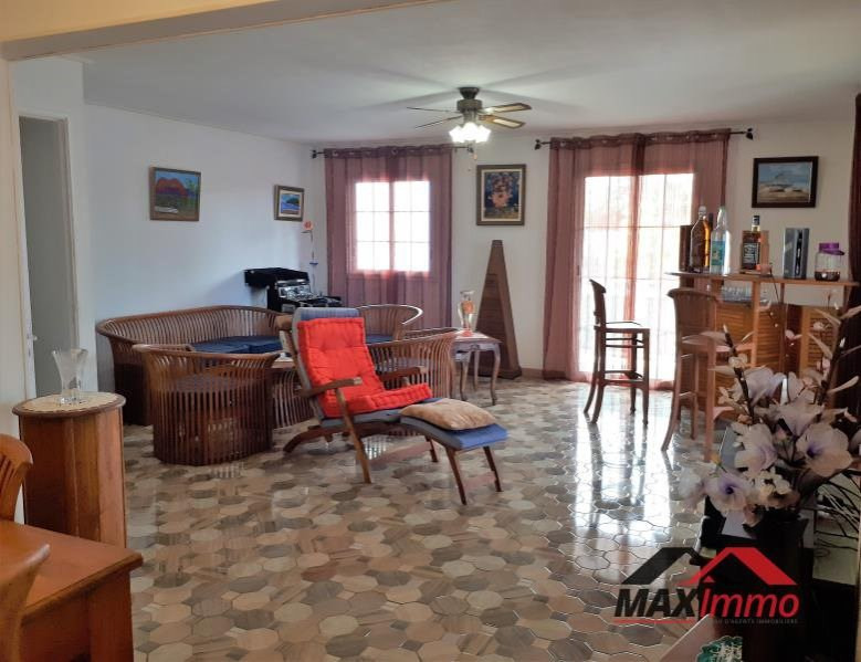 Vente appartement Saint pierre 275 000€ - Photo 5