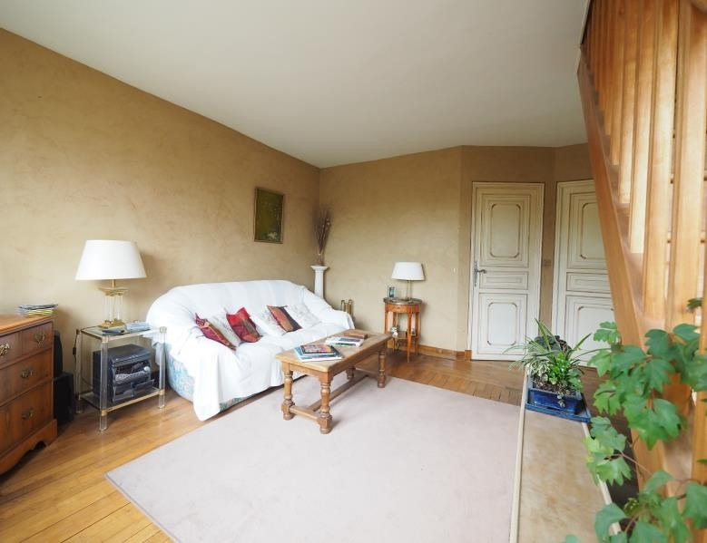 Sale house / villa Bois d'arcy 520000€ - Picture 7