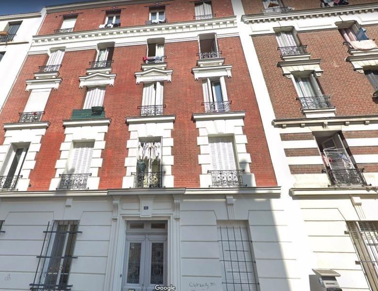 Location appartement Pantin 820€ CC - Photo 1