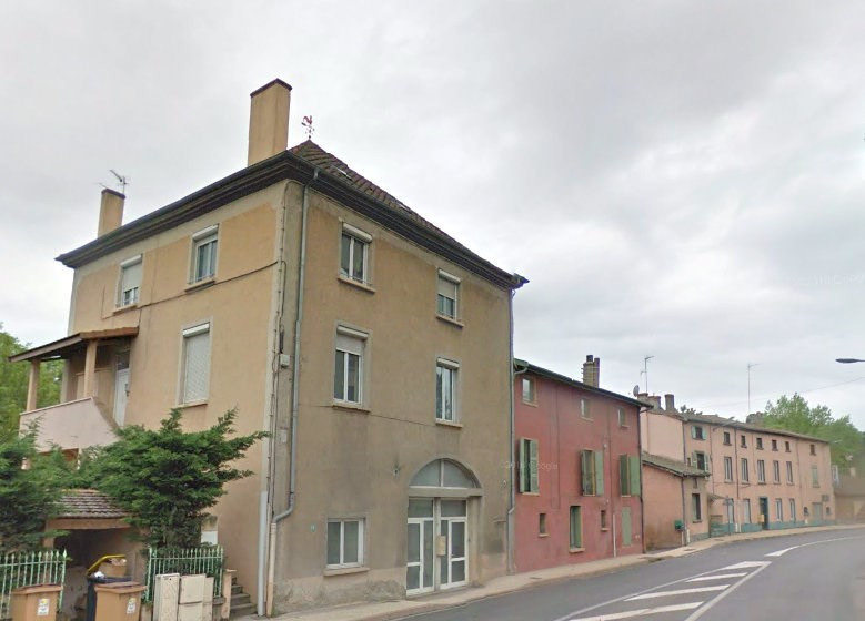 Rental apartment Lozanne 680€ CC - Picture 11