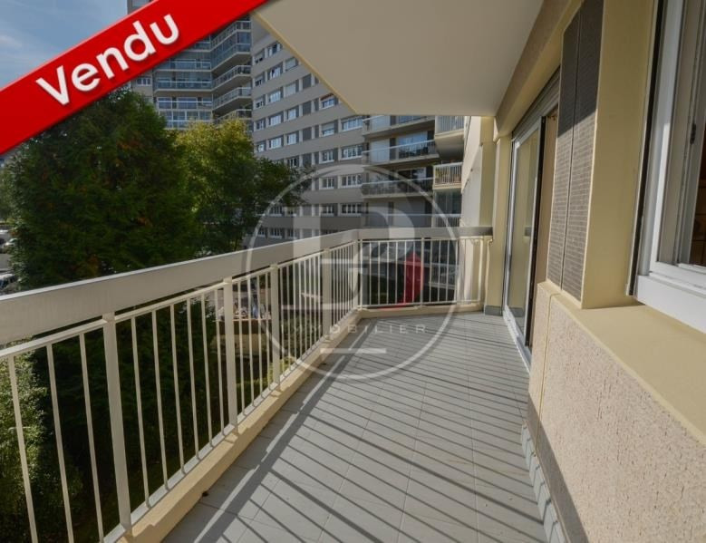 Sale apartment Marly le roi 237 000€ - Picture 1
