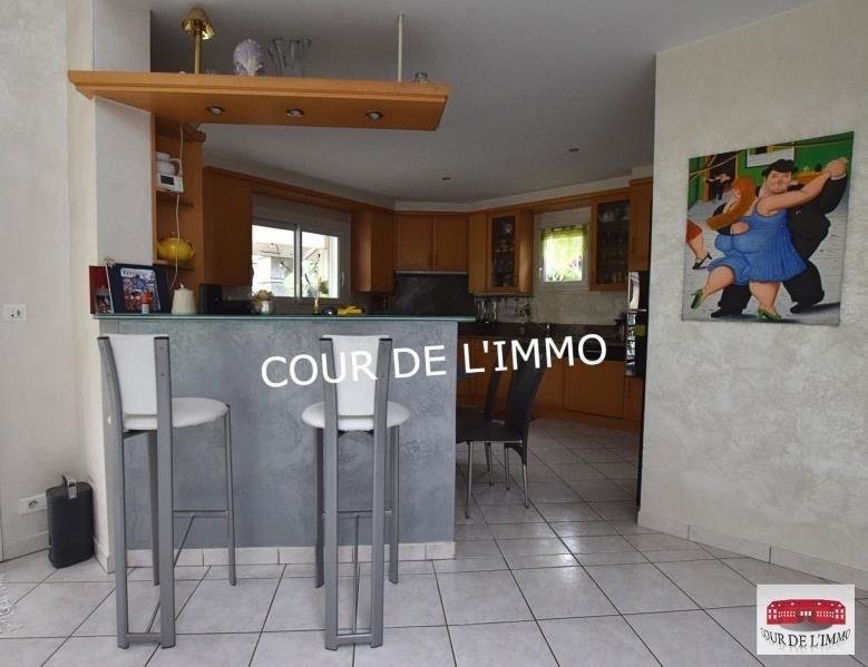 Deluxe sale house / villa Cranves sales 990000€ - Picture 6