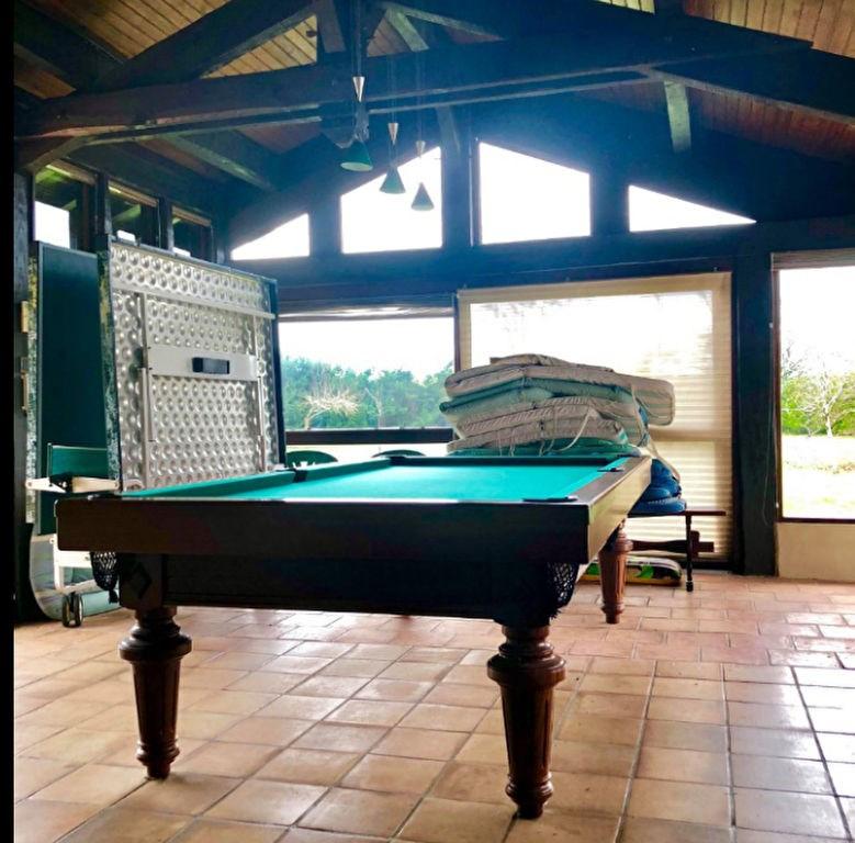 Vente de prestige maison / villa Angresse 598500€ - Photo 3