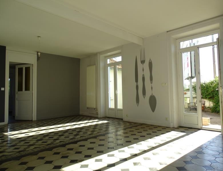 Sale apartment Fontaines sur saone 270000€ - Picture 1