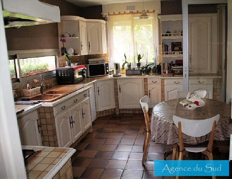 Vente de prestige maison / villa Aubagne 594000€ - Photo 5