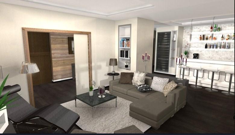 Sale apartment Les pavillons-sous-bois 343500€ - Picture 1