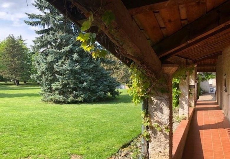 Vente de prestige maison / villa Vieille toulouse 1854000€ - Photo 4