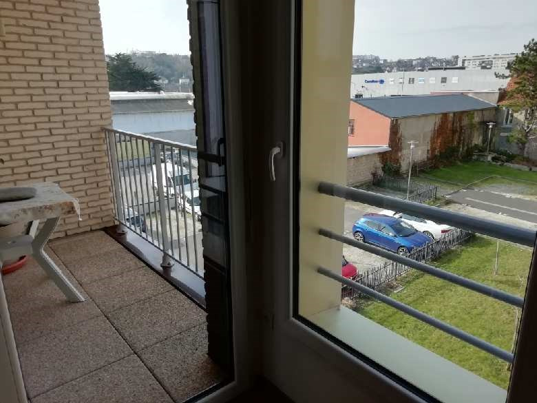 Vente appartement Cherbourg 125 000€ - Photo 3