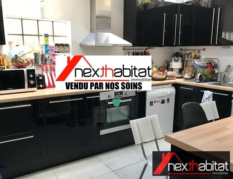 Vente maison / villa Les pavillons sous bois 239000€ - Photo 3
