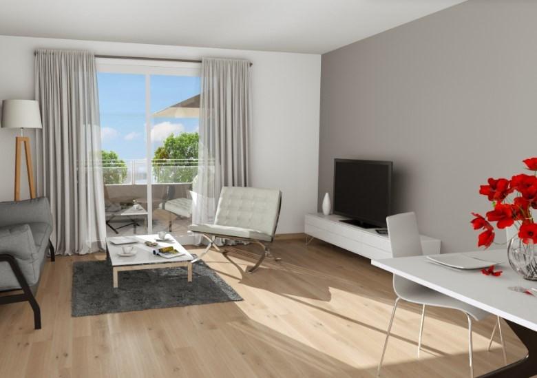 Vente appartement La londe les maures 199000€ - Photo 1