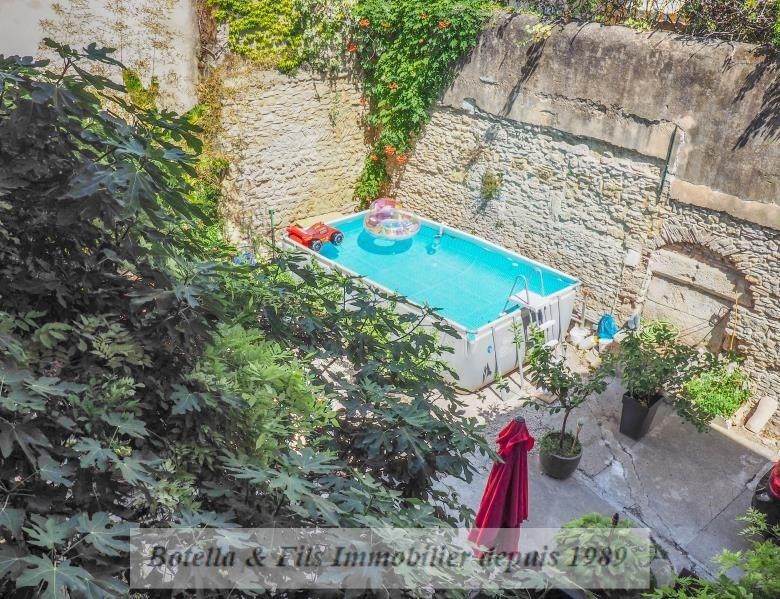 Venta de prestigio  casa Bagnols sur ceze 346000€ - Fotografía 15