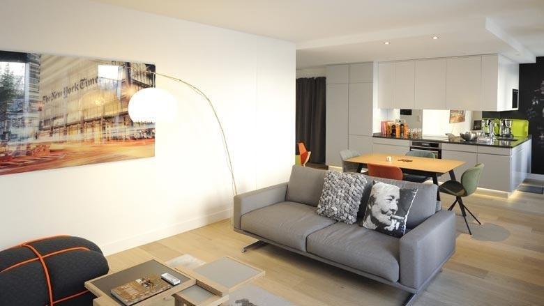 Vente appartement St jorioz 274000€ - Photo 1