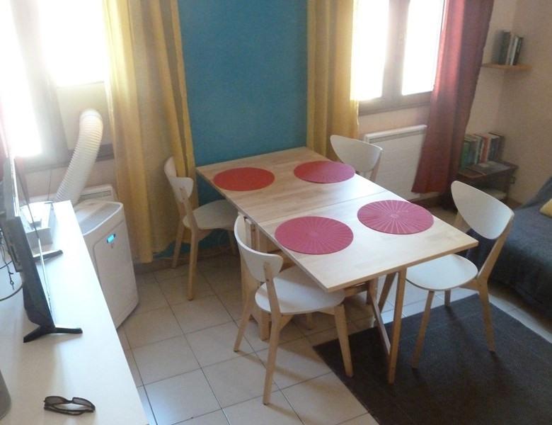 Location vacances appartement Collioure 193€ - Photo 1