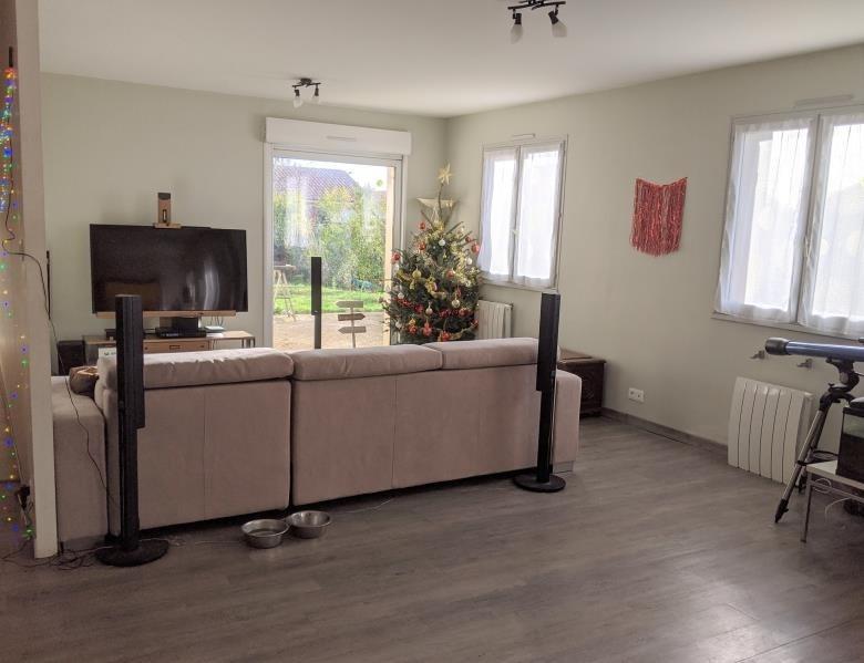 Vente maison / villa St julien l ars 257000€ - Photo 3